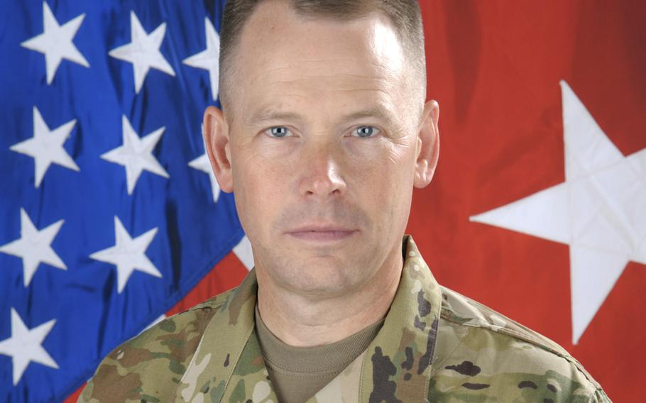 U.S. Army Brig. Gen. Todd R. Wasmund has been assigned to command France's Marseilles-based 3rd Armored Division as part of the first reciprocal exchange of general officers between the two armies.