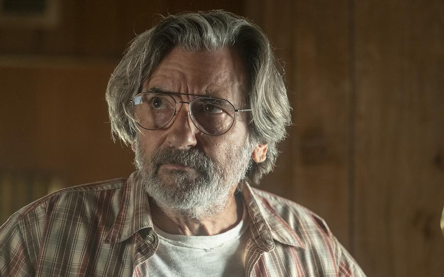 """Nicky Pearson, a character in the NBC drama """"This is Us,"""" is a Vietnam War veteran struggling with post-traumatic stress disorder. His story arc in season four is based on experiences of real-life veterans."""