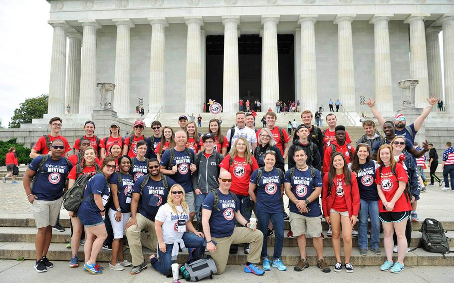 Surviving families of the fallen gather in Washington for the 23rd annual TAPS National Military Survivor Seminar and Good Grief Camp during Memorial Day weekend.