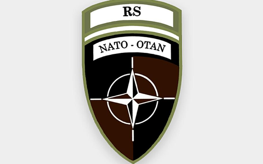 Resolute Support logo.