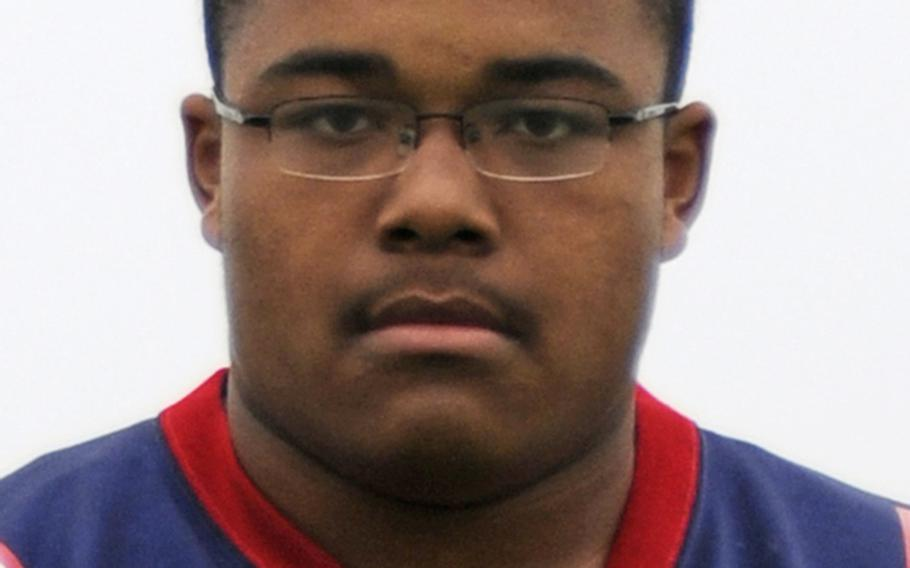 Darian Billups, OL, Bitburg, Jr., 6-0, 275; 9 pancakes per game. Coach's comment: On ''offensive line that blocked for over 2,500 yards rushing.''