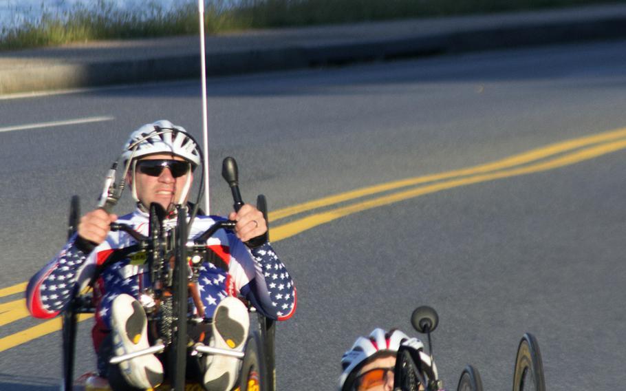 The Army 10-Miler, Oct. 20, 2013 in Arlington, Va. and Washington, D.C.