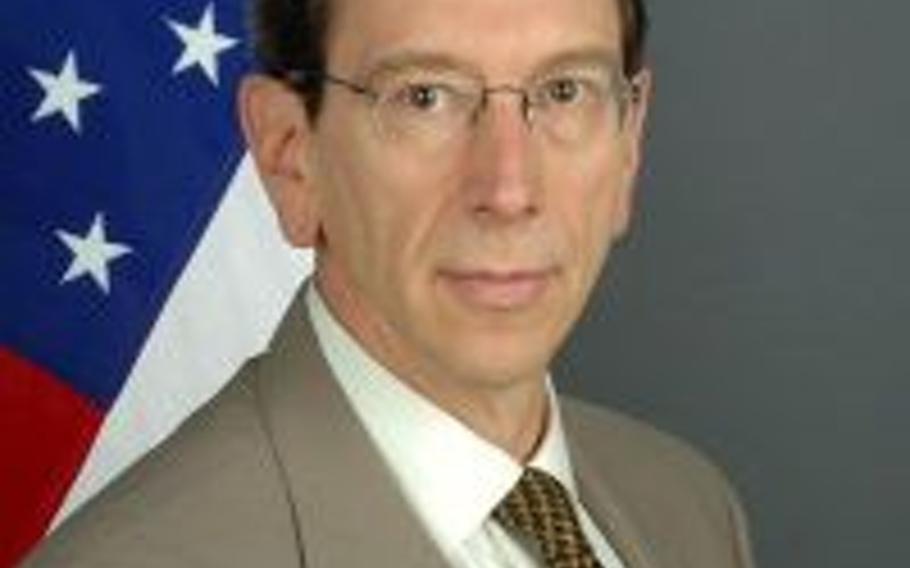 Robert Einhorn, a former special adviser to the secretary of state on nonproliferation and arms control.