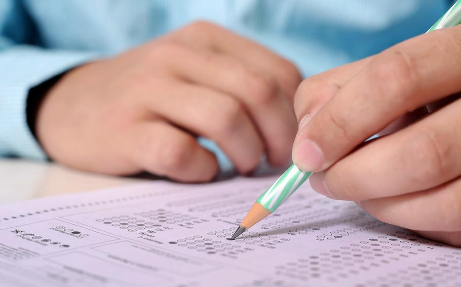 Upcoming Advanced Placement exams, slated for May 12-23, 2020, must be taken at the same time worldwide, according to College Board officials.