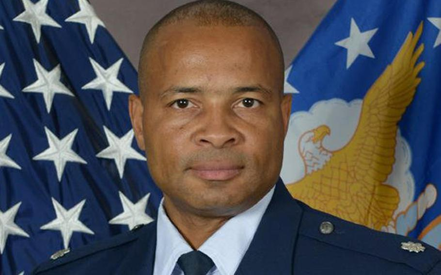 Lt. Col. Michael Kearney formerly led the 51st Logistics Readiness Squadron.