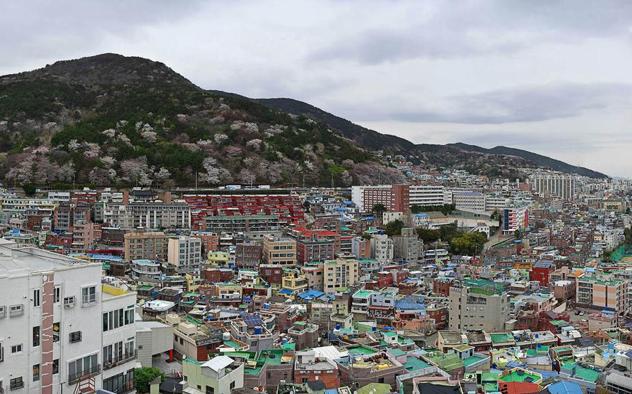 Busan is the second most populous city in South Korea, behind the capital, Seoul.