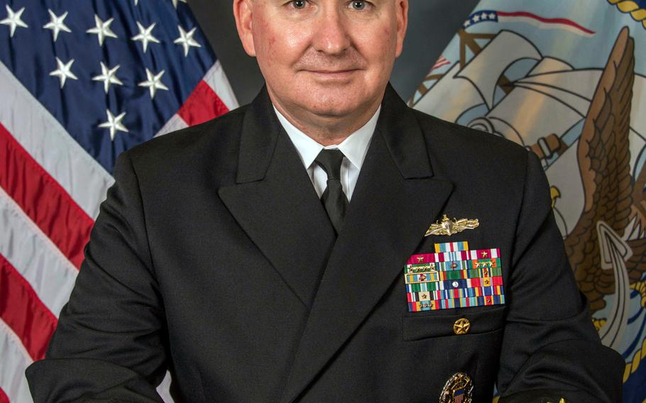 Rear Adm. Timothy J. Kott has been chosen to lead Navy Region Hawaii and Naval Surface Group Middle Pacific.