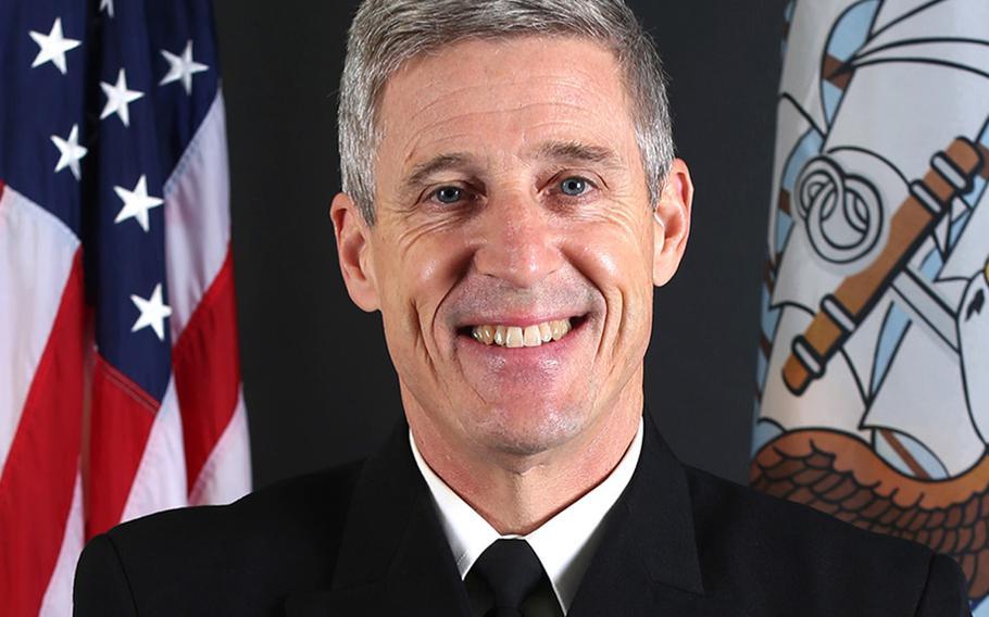 Rear Adm. Stephen T. Koehler, currently serving as deputy commander of U.S. Pacific Fleet in Hawaii, has been chosen to lead 3rd Fleet.