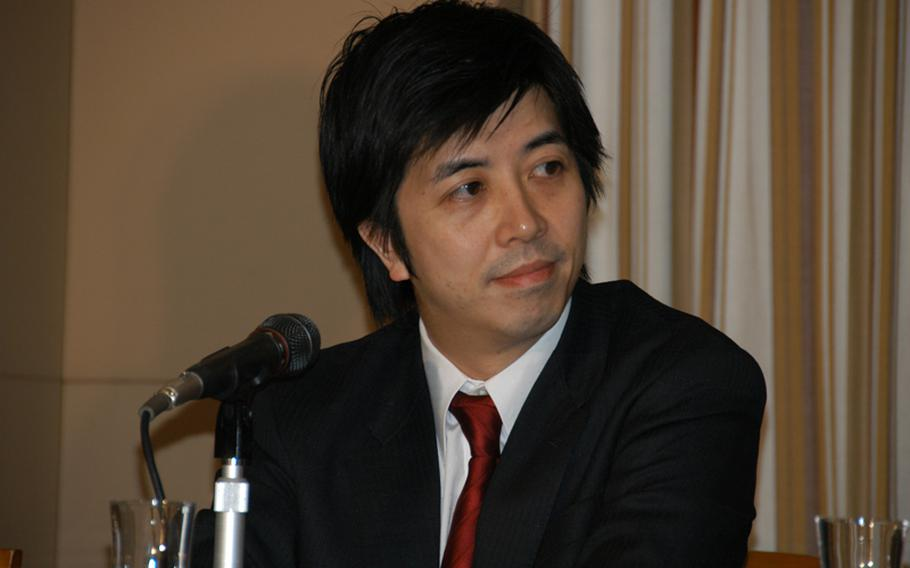 Kohei Takashima, chief executive of a large Japanese online organic food retailer said his company has been testing all of its products for radioactivity and has not detected unsafe levels in food since April 3.