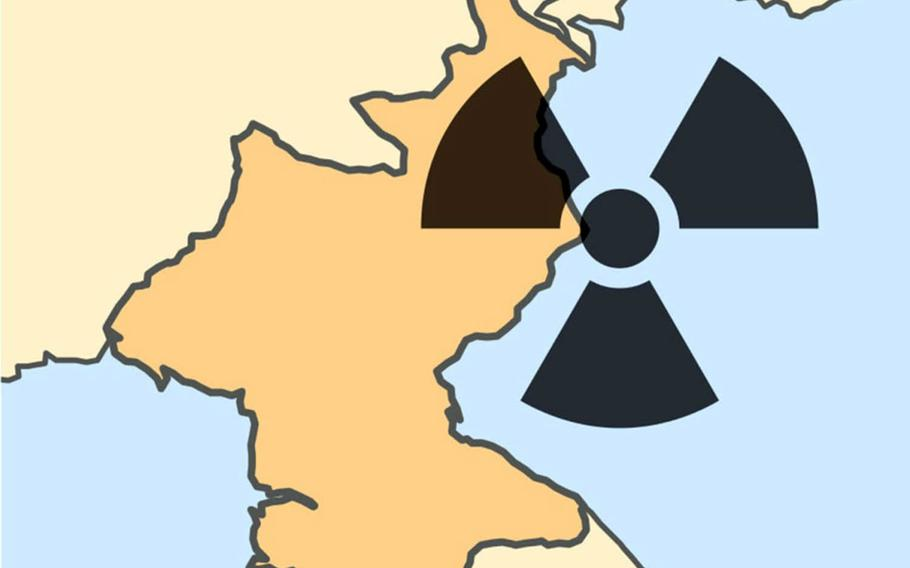 North Korea has been maintaining its Punggye-ri nuclear test site despite reports of deadly tunnel collapses last year, according to a 38 North report issued Thursday, Jan. 11, 2018.