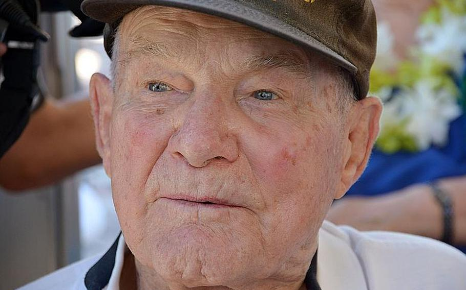 Daniel Crowley, 96, avoided the Bataan Death March by swimming 3 miles to Corregidor Island, where he helped defend the stronghold for another month before U.S. troops were surrendered to the Japanese on May 6, 1942.