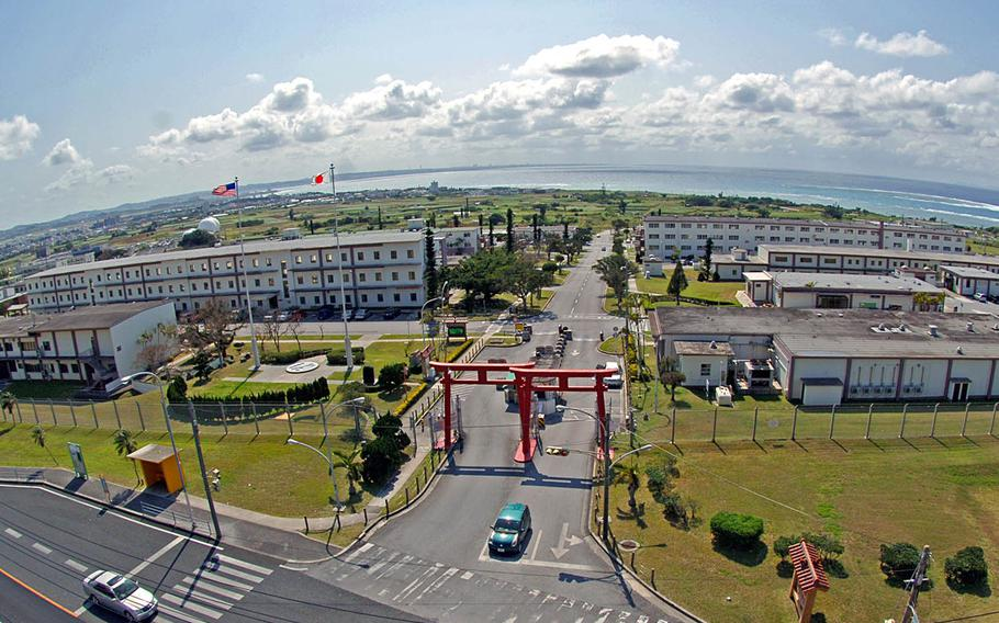 U.S. Army Garrison Okinawa, also known as Torii Station, is the service's primary facility on Japan's southern island prefecture.