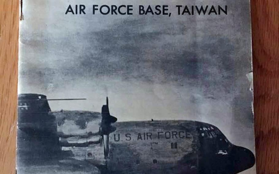 Ching Chuan Kang Air Base hosted U.S. forces from 1975 until 1979 in Taichung City, Taiwan.