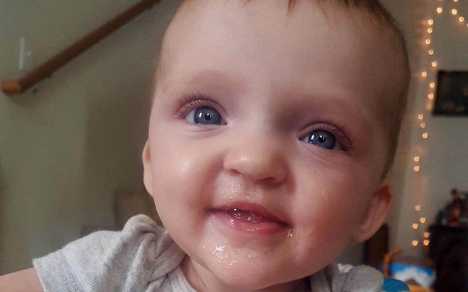 The death of 7-month-old Abigail Lobisch on Feb. 24, 2019, at an unlicensed day care at a Hawaii military housing complex was investigated as a homicide.