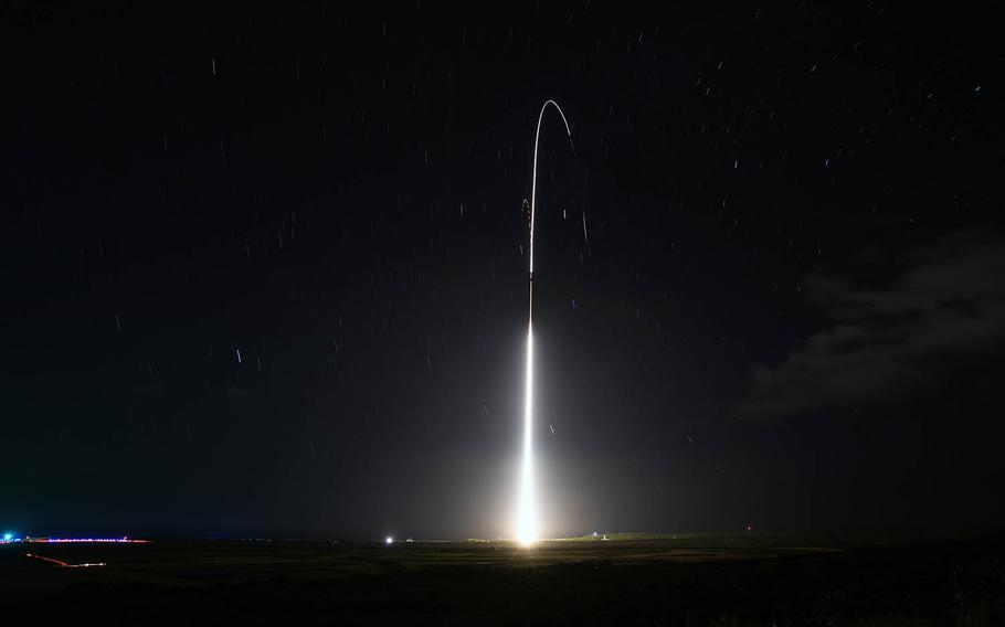 The Aegis Ashore Missile Defense Test Complex at the Pacific Missile Range Facility on Kauai, Hawaii, conducted a test  Dec. 10, 2018.