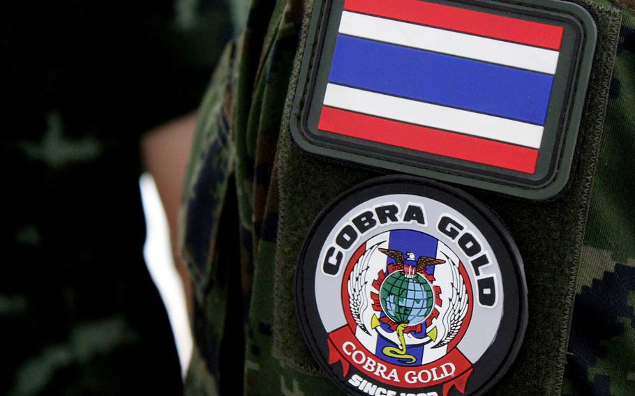 South Korea planned to ship about 400 service members along with eight amphibious assault vehicles to Thailand for Cobra Gold, a nearly two-week exercise that begins Feb. 24, 2020. Instead, only about 30 senior-level troops are expected to travel there for the simulated command post exercise.