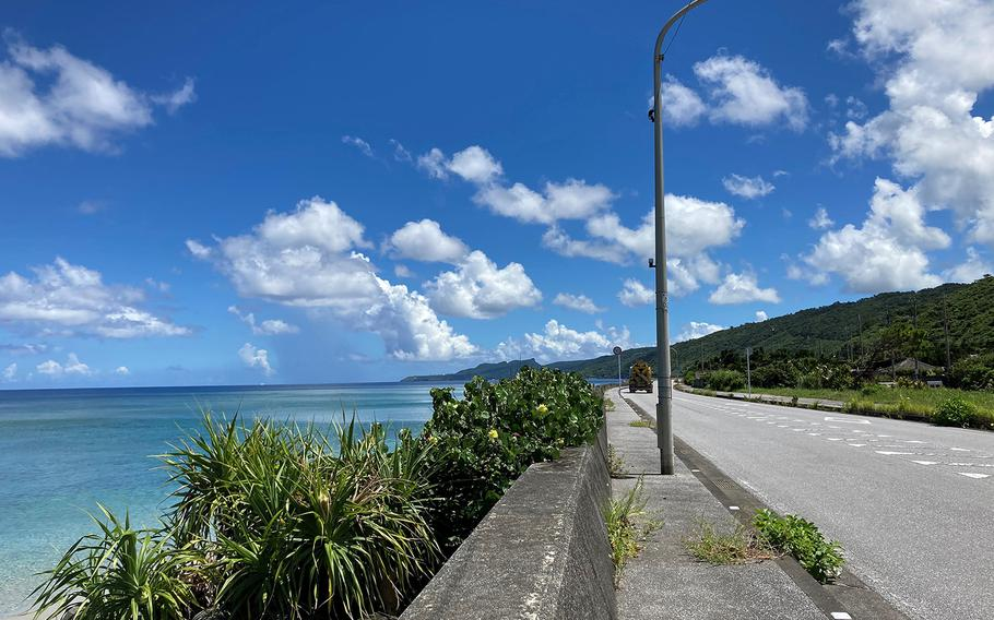 """Kunigami is a district in northern Okinawa prefecture, Japan, that roughly translates to """"head of the country."""""""