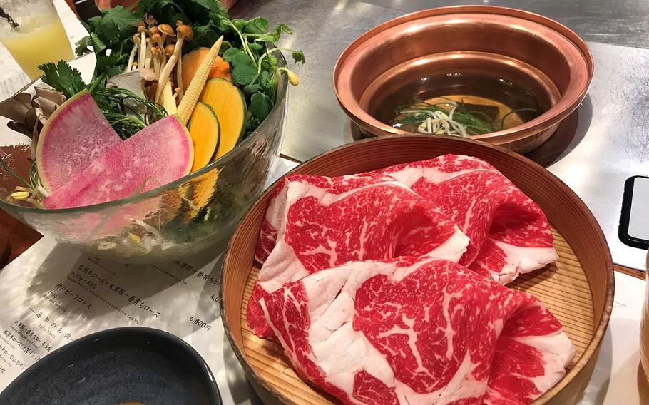 """The """"Go To Eat"""" campaign that kicked off Oct. 1, 2020 to help boost the Japanese economy during the coronavirus pandemic, provides a 25% discount at participating eateries."""