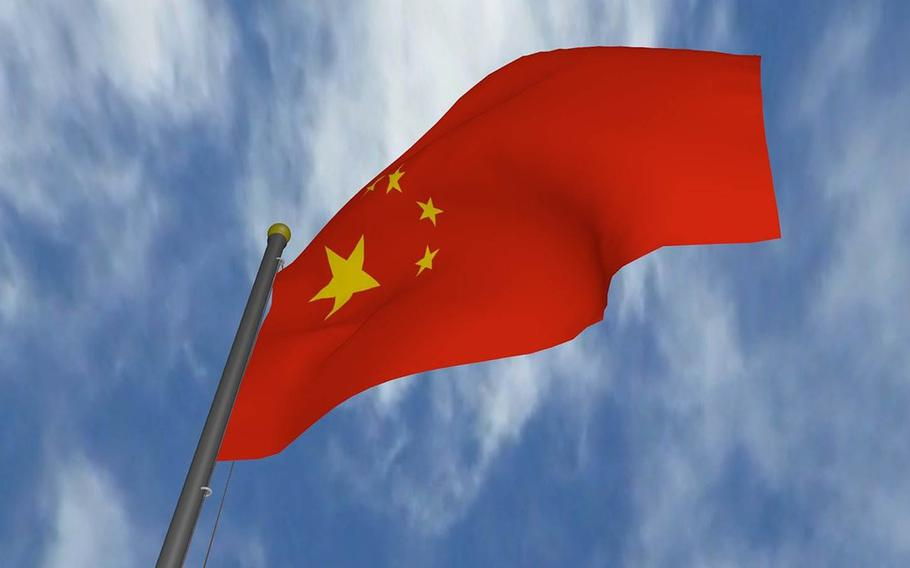 The coronavirus pandemic has been a boost for Beijing, according to an Asian Power Index released by the Sydney-based Lowy Institute, Monday, Oct. 19, 2020.