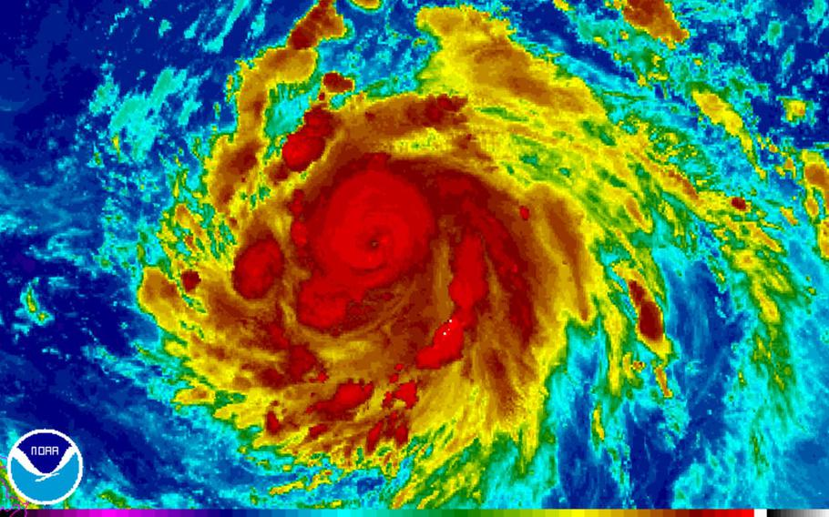 Meranti could become second super typhoon to strike Taiwan this season.