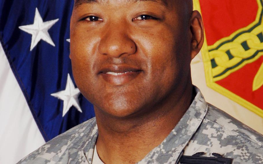Col. Avanulas R. Smiley