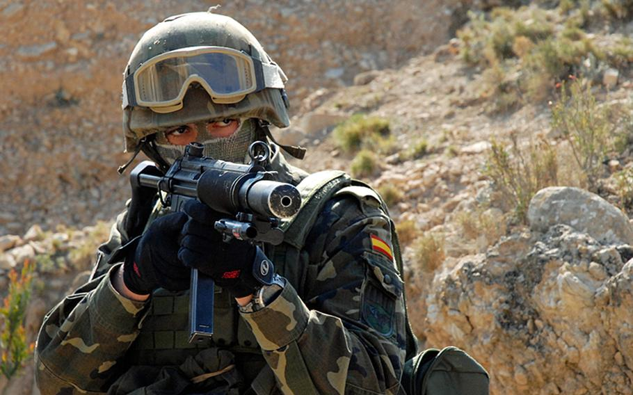 NATO will begin testing the capabilities of a new spearhead unit that has been carved out of the NATO Response Force. The unit, formally known as the Very High Readiness Joint Task Force, was formed in response to Russia's intervention in Ukraine.