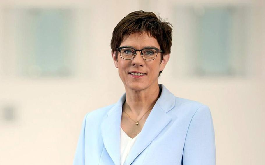German Defense Minister Annegret Kramp-Karrenbauer called decades of discrimination against gays in the German military ''a dark chapter'' in the country's history. Gay veterans who faced discrimination will receive financial compensation and have their records cleared, the German government decided this week.