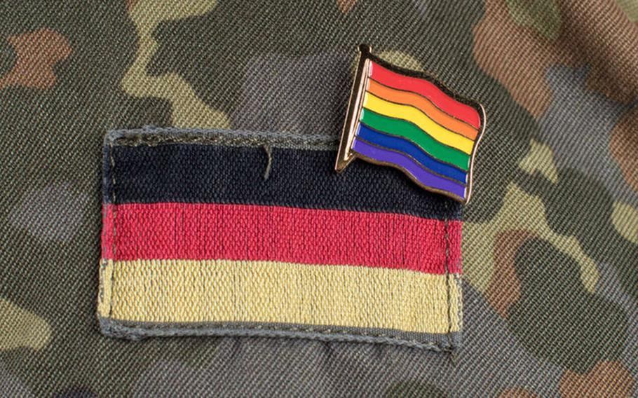 Gays who faced discrimination in the German military will receive financial compensation and have their records cleared, the German government decided this week.