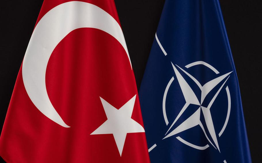 The Turkish army will take the lead of NATO's Very High Readiness Joint Task Force on Jan. 1, 2021, placing thousands of soldiers on standby.