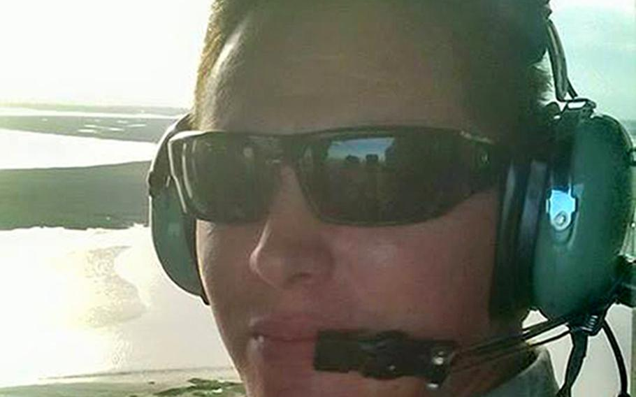 Tech. Sgt. Michael Wayne Morris, a maintainer at Aviano Air Base, Italy, died Jan. 12, 2021 from the coronavirus, his friends and family said in Facebook posts.