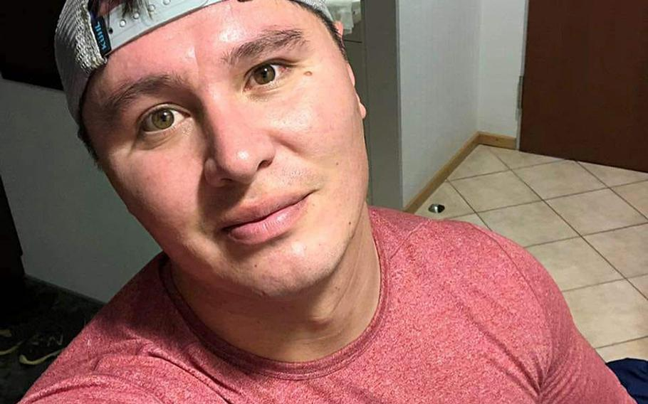 An autopsy conducted by Italian authorities concluded that U.S. Air Force Tech. Sgt. Michael Morris' death on Jan. 12, 2021, was due to COVID-19 complications, Aviano Air Base officials said.