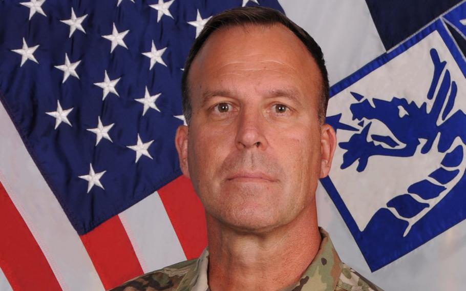 Lt. Gen Michael E. Kurilla, 18th Airborne Corps commander, ordered a probe to investigate various misconduct allegations connected to the leadership of the 101st Airborne Division's Combat Aviation Brigade, which has fallen under scrutiny since its recent Europe deployment.