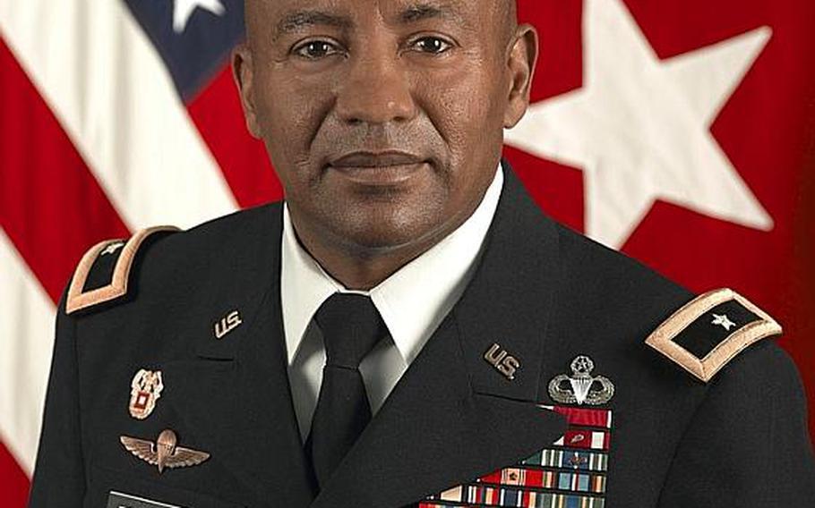 Brig. Gen. Robert S. Ferrell