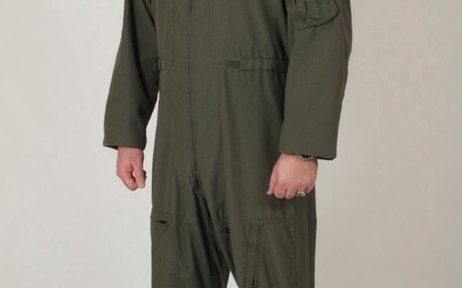 Major David L. Brodeur, 11th Air Force executive officer at Joint Base Elmendorf-Richardson in Alaska.