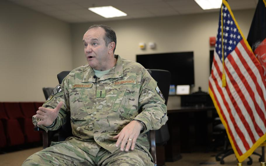 America must be prepared for more U.S. military casualties in Afghanistan, even after the official end of combat operations in the country, U.S. Gen. Philip Breedlove, the NATO military commander, said during an interview Thursday in Kabul.