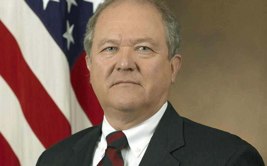 John F. Sopko, Special Inspector General for Afghan Reconstruction, says American patience is waning as corruption efforts in Afghanistan have backslid in the last year.