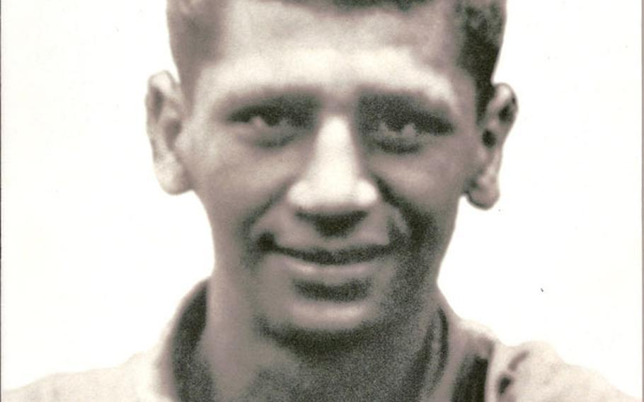 Pfc. Anthony T. Kaho'ohanohano