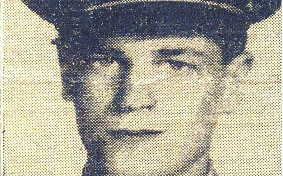 Pfc. Henry Svehla