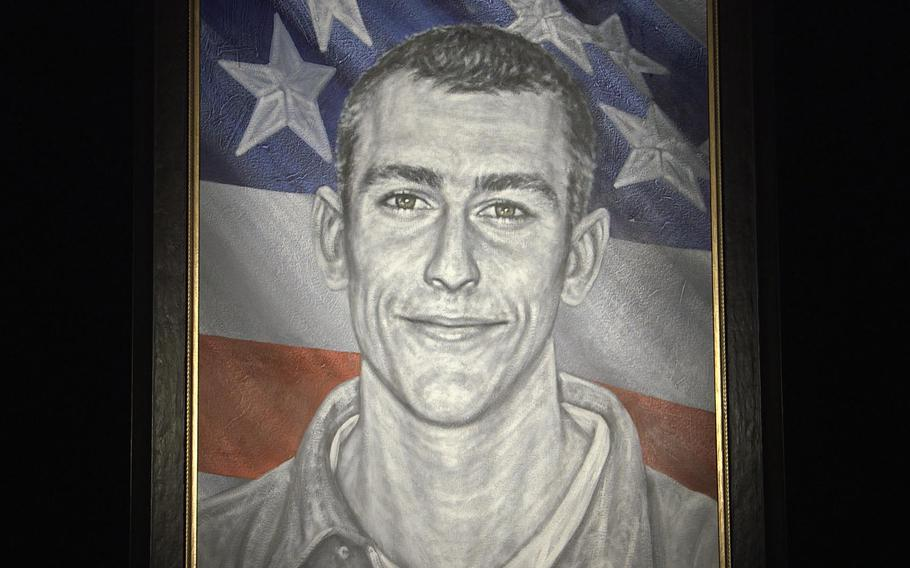 Derek Argel, with the 23rd Special Tactics Squadron, was killed in a crash of an Iraqi air force aircraft in Iraq on May 30, 2005.