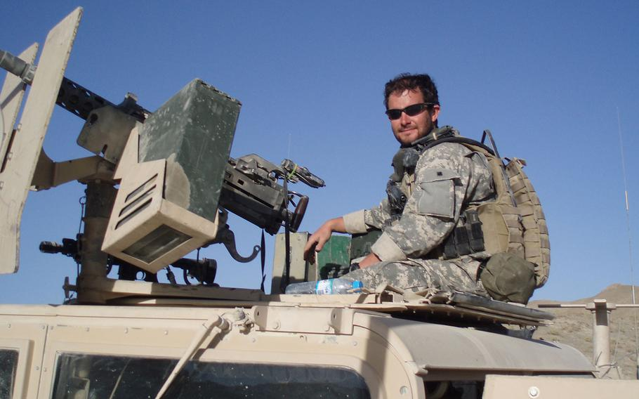 The White House announced that Staff Sgt. Ronald J. Shurer II will receive the Medal of Honor for going above and beyond the call of duty April 6, 2008, while assigned to Special Operations Task Force - 33 in Afghanistan during Operation Enduring Freedom.