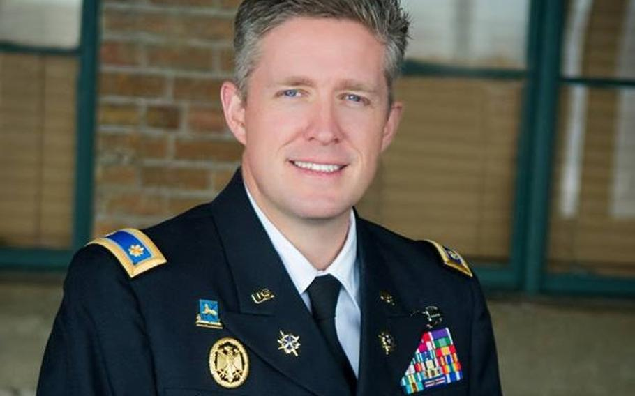 Maj. Brent Taylor, the mayor of North Ogden, Utah, was killed in an insider attack in Afghanistan.