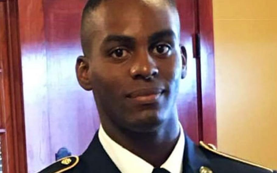 Sgt. Kelvonta K. Ellis