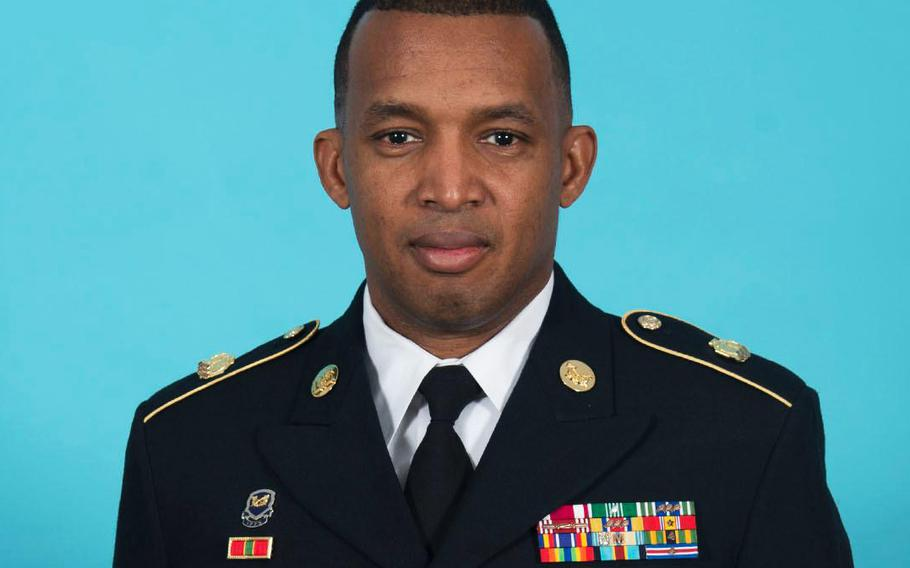Army Master Sgt. Brian K. Tolliver died in a Largo, Fla., hospital more than a month after first testing positive for the virus on July 10