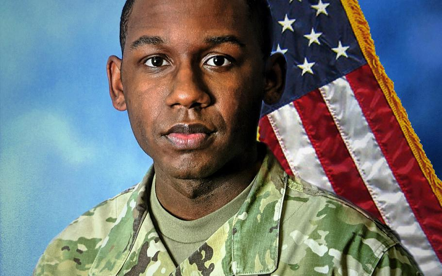 Capt. Malcolm X. Perry was killed in a vehicle accident early Sunday morning, according to El Paso officials.