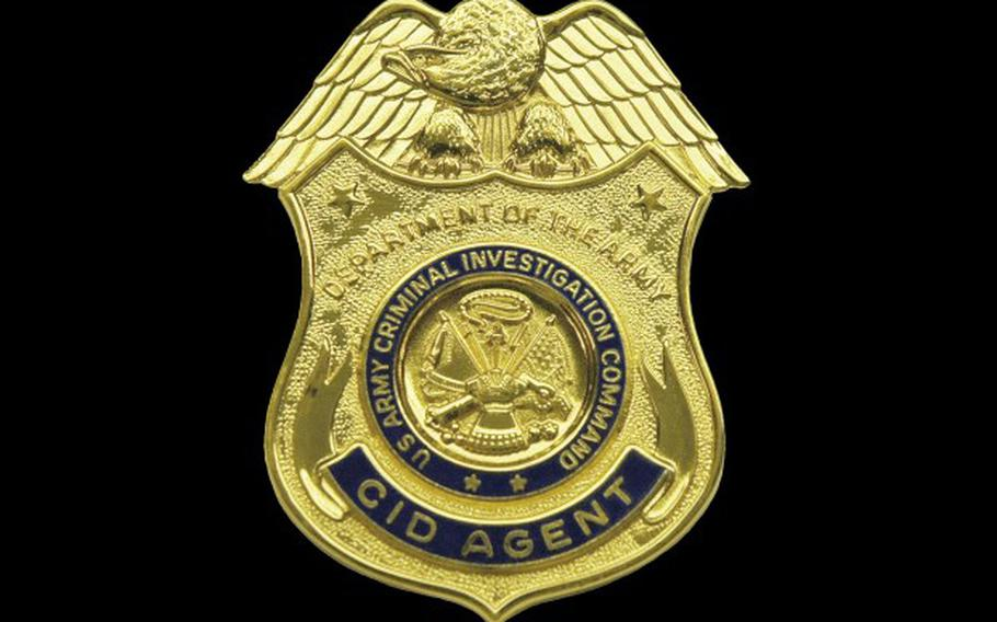 Agents from the Army Criminal Investigation Command are investigating the deaths of two people whose bodies were found at a Fort Bragg training area on Wednesday, Oct. 2, 2020.