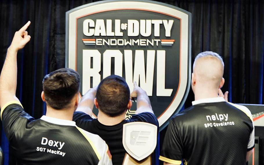 The Call of Duty Endowment is hosting a livestream face-off of Call of Duty: Black Ops Cold War, to raise awareness and money to place veterans in long-term careers.