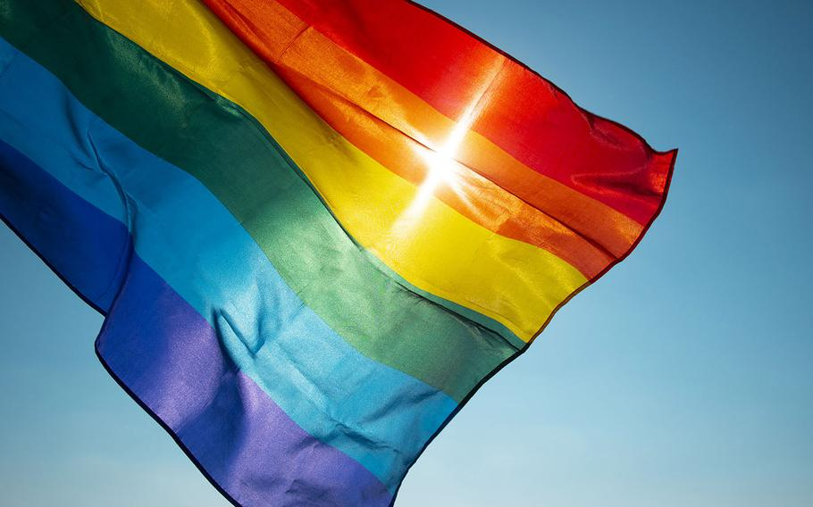 A bill in New Jersey is expected to be signed into law as soon as next week that  would give veterans kicked out of the military solely due to sexual orientation access to state benefits.