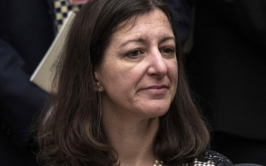 Rep. Elaine Luria, D-Va., has introduced the  Conceding Our Veterans' Exposures Now and Necessitating Training Act, which would ease the burden of proof for veterans who got sick by exposure to burn pits and other toxic exposures.