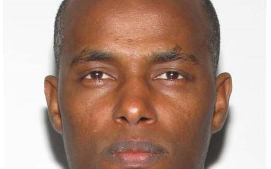 Fantahun Woldesenbet, 38, of Frederick, Md., was a Navy hospital corpsman who was assigned to Fort Detrick.