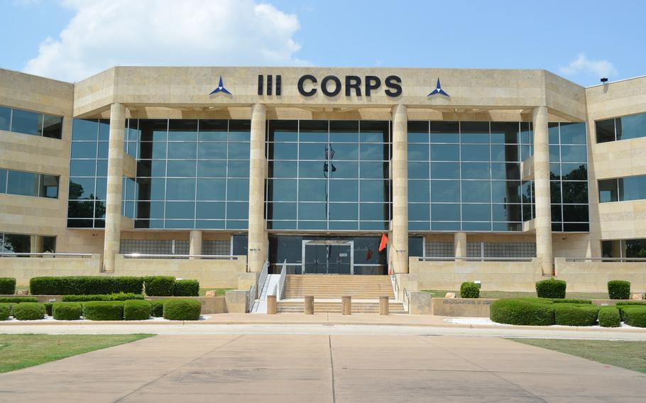 Gen. John Murray, commander of Army Futures Command, will investigate how the chain of command for III Corps and Fort Hood, Texas, responded to the disappearance and death of Spc. Vanessa Guillen.